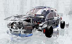 car bodyworks