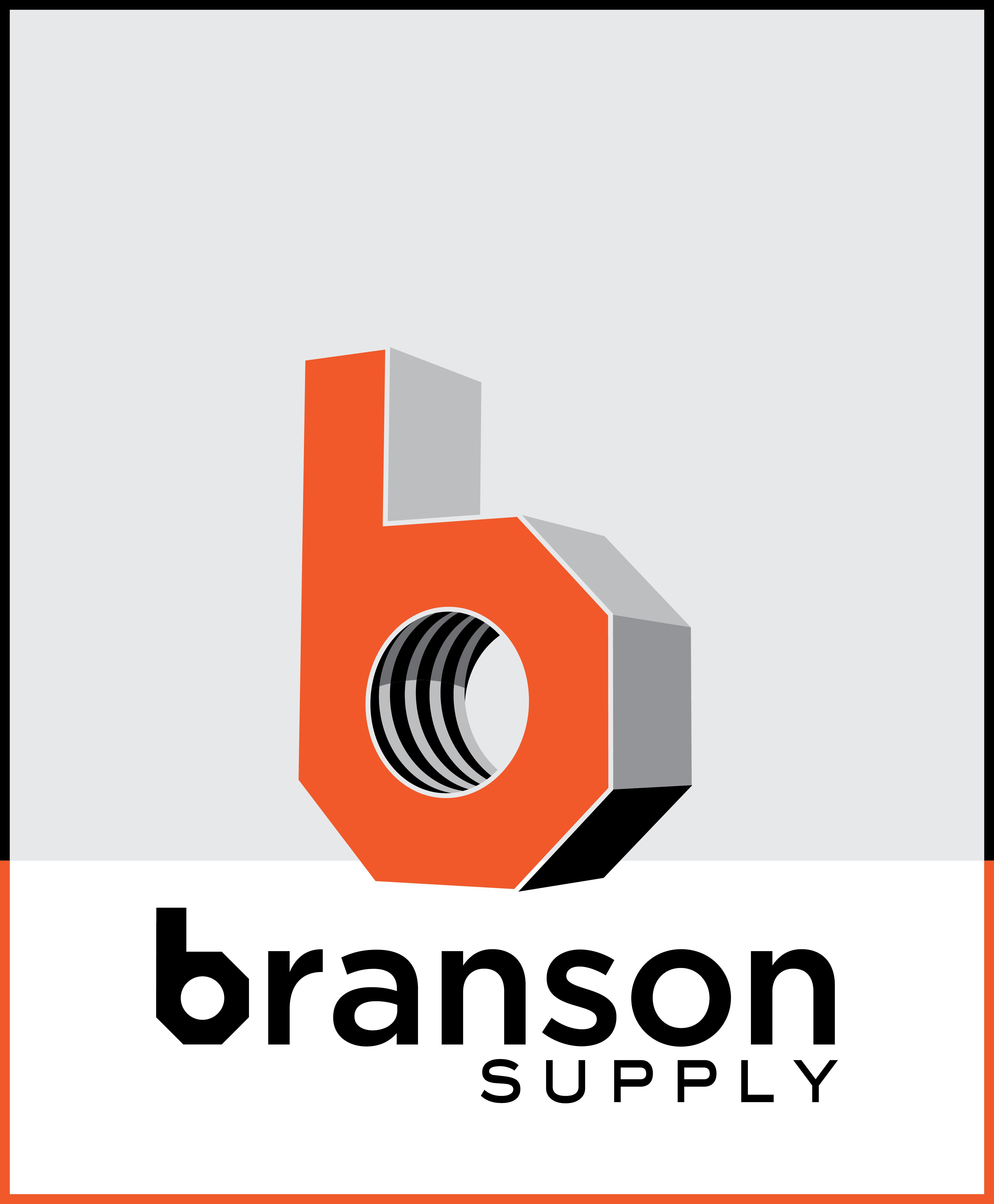 branson supply