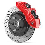trg brakes