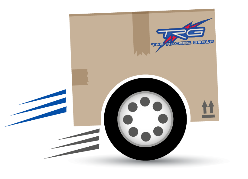 trg shipping policy